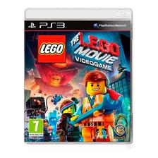 Lego The Lord Of The Rings Ps3 Fisico Original Sellado Nuevo
