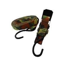 kit 100 mercadolibre cinta amarre con crique camuflada x par