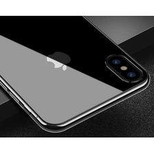 Funda Cafele Origi Cristal iPhone 7 8 Plus Xs Max Xr + Glass