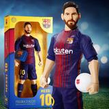 Messi Muñeco Articulado  Wabro