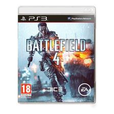 Battlefield 4 Ps3 Fisico Sellado Nuevo Original