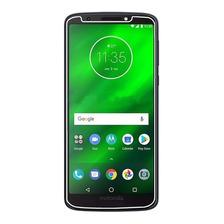 Glass Templado Recto Moto G5 G5s G6 G7 Plus Play Power + Env