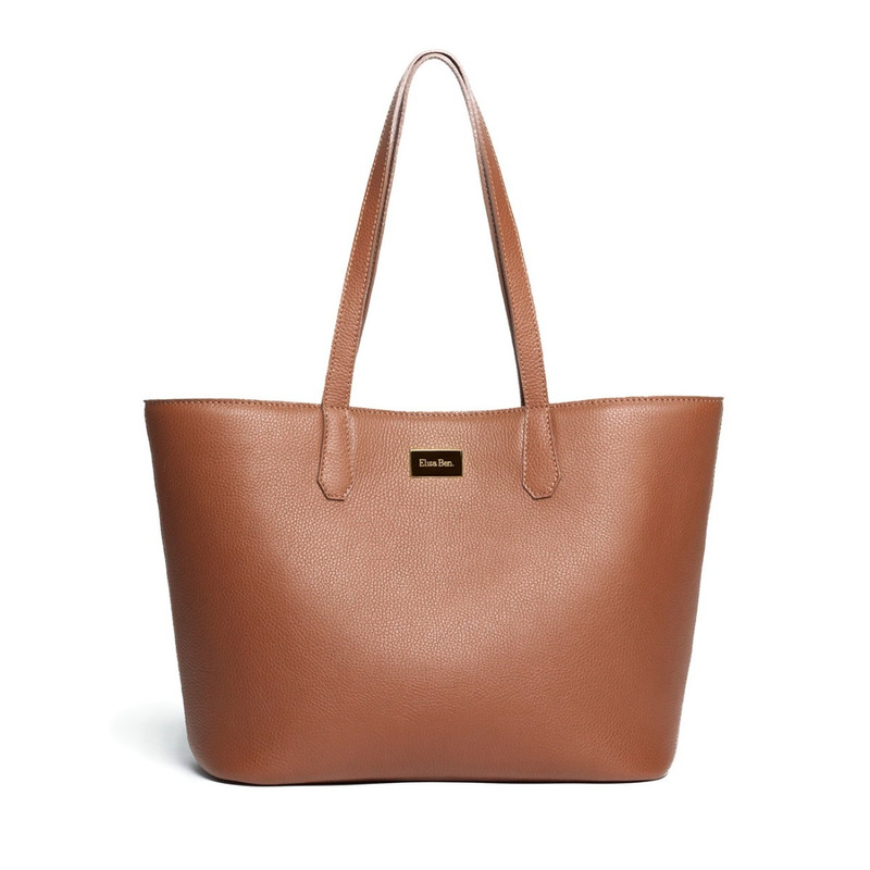 Tote Luque Brown