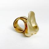 Hongo Anillo - Baño de Oro