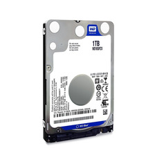 Disco Rigido Notebook 1tb Blue Wd Western Digital Powerzon