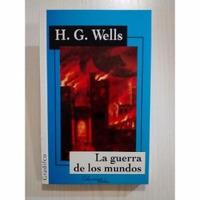 La Guerra De Los Mundos, Editorial Gradifco Malva.