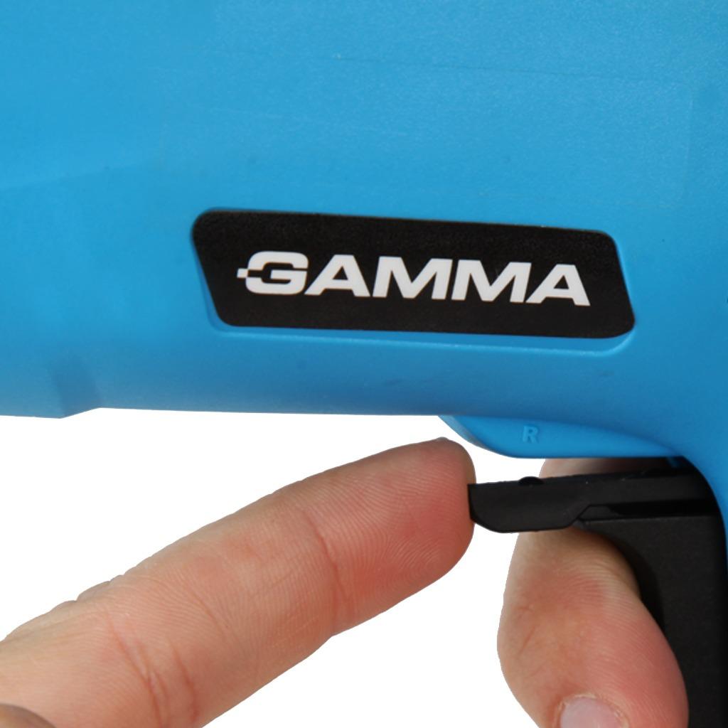 Taladro Percutor 10mm 650w Vel. Variable Reversa Gamma
