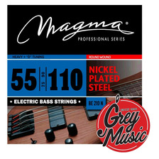Encordado Magma Be210n 055-110 Encordado Para Bajo 4c