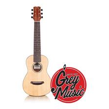 Guitarra Ukelele Cordoba Mini M - Guitarlele Guitarra Mini