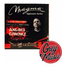 Encordado Magma Signature De Andres Gimenez 013-060 Ag100