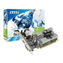Msi De Video Gt210 1gb Ddr3 Lp 912-v809-2808 Hdmi Vga 210