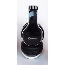 Auriculares Bluetooth Santech Bt22 Plegable Lee Memoria