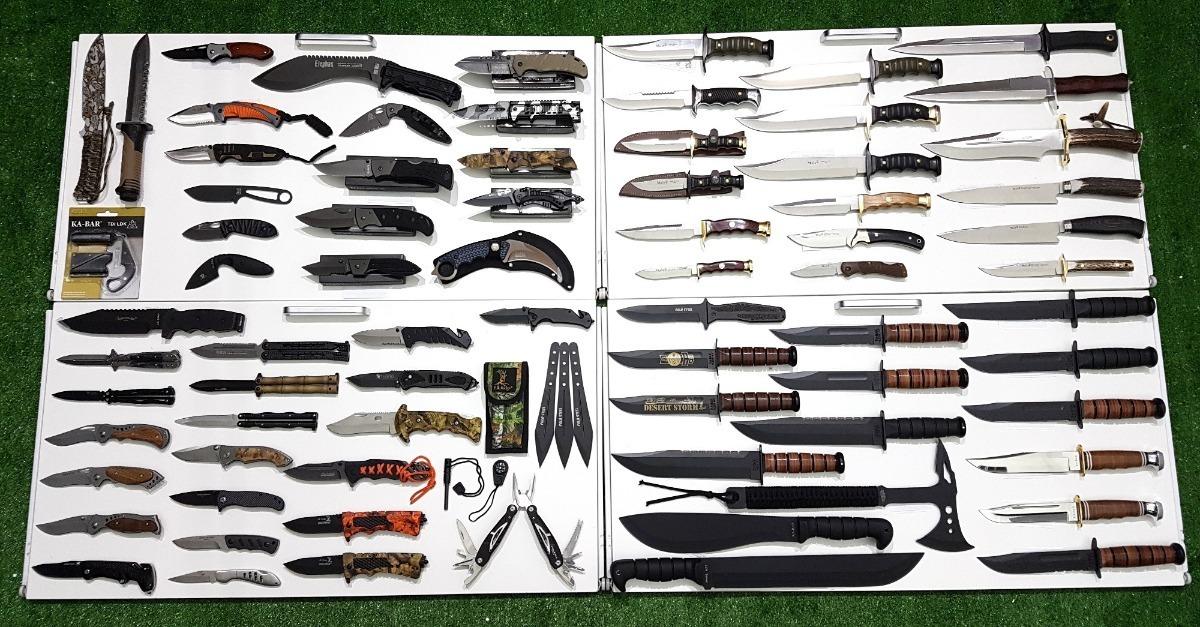 Navajas Tacticas Cuchillos De Rescate Policia Defensa Funda