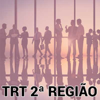 Curso Intensivo Analista Judiciário AJ TRT 2 SP Língua Portuguesa 2018