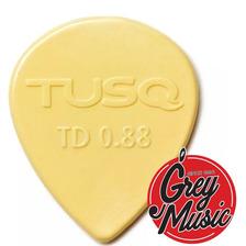 Pua Guitarra Bajo Tear Drop Pack Warm Tusq Pqp-0588-v