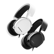 Auriculares Headset Gamer 7.1 Steelseries Arctis 3 Ps4 2019