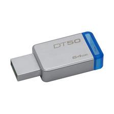 Pendrive 64gb Kingston Datatraveler Dt50 Pen Drive Usb 2.0 3.0 3.1 Gtia Oficial Original