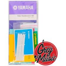 Kit De Limpieza De Flauta Yamaha Fmlkit-ya