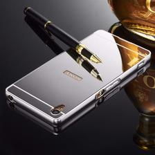 Funda Espejada Mirror Sony Xz Xzs Xz Premium Y Sony X