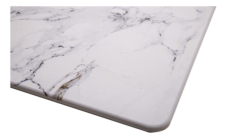 Alfombra Piedra Placa Absorbente Baño Salida Ducha 60x39 Cm