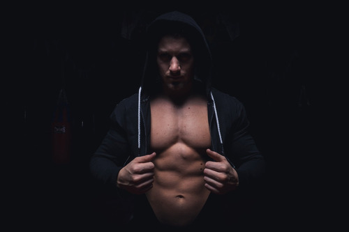 Nico Maggi Fitness