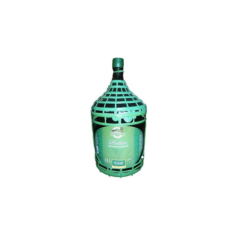 Vinho Branco Suave Niagara 4,5 L - Don Patto