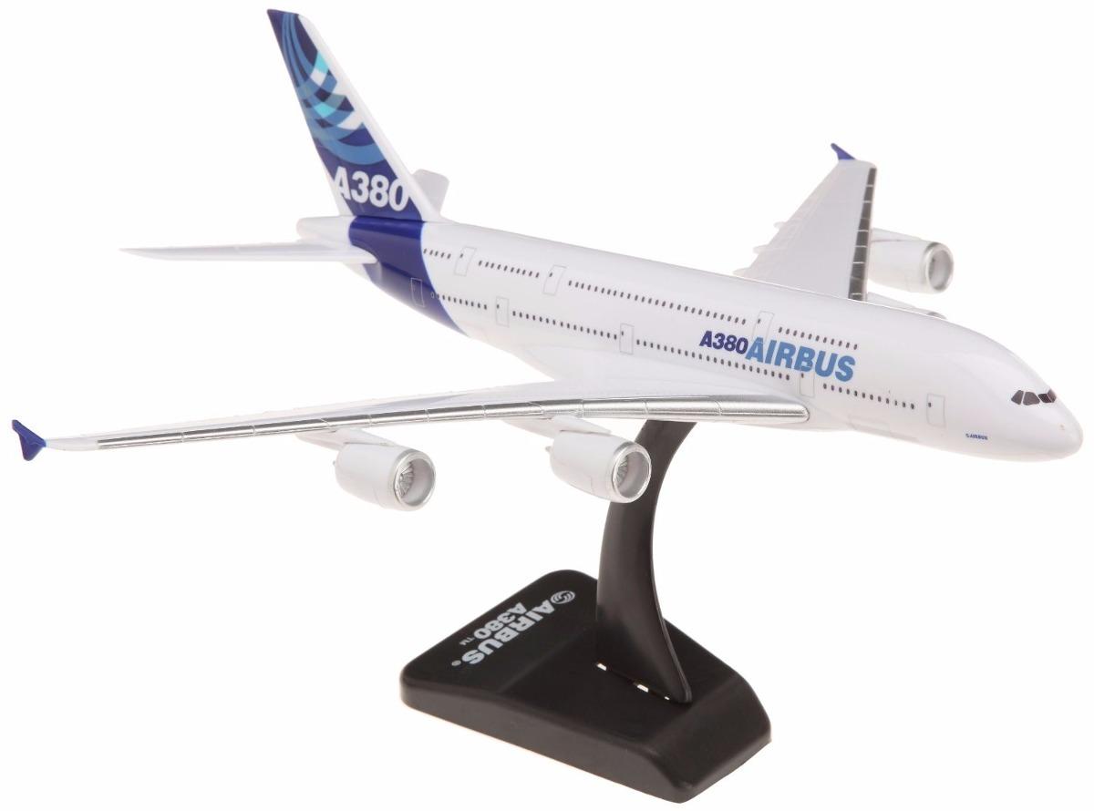 Avión Comerciales a Escala 1:60 New Ray