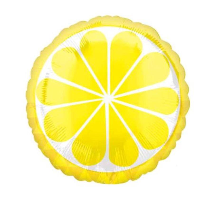 globo limon
