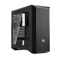 Gabinete Masterbox 5 Negro con Ventana
