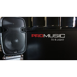"Bafle GBR 18"" 600w 1v 80 HMP SUB ARRAY  2000 PROMUSI..."