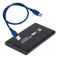 Case Externo 2.5 Disco De Notebook Usb 3.0