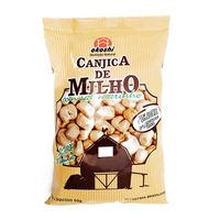 Canjica de Milho Integral com Sal Marinho - 50g - Okoshi