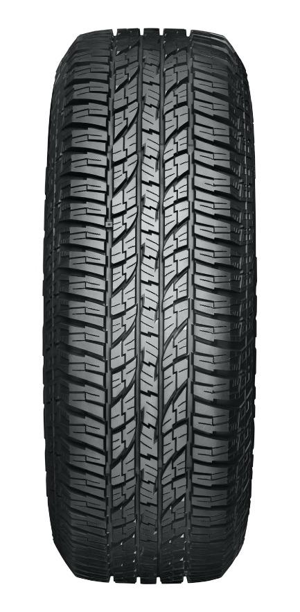 Neumático  265/70R16-112H G015 YOKOHAMA