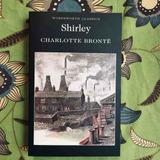 Charlotte Brontë. SHIRLEY.