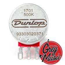 Dunlop Jim Dunlop  Dsp-500k  500k Super Pot Split Shaft