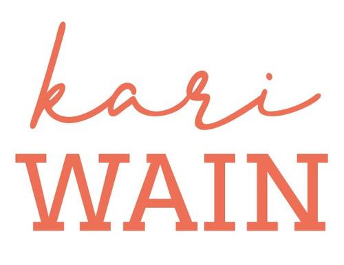 Kari Wain Taller de escritura