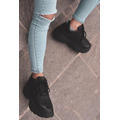 Zapatillas Caraz Negro