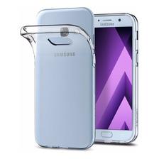 Funda Tpu Anti Shock + Glass Templado Samsung A5 A7 2017