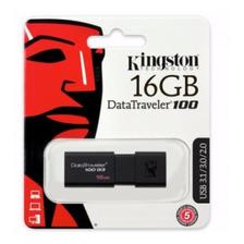 Pen Drive Kingston 16gb Usb 3.1 3.0 2.0 Velocidad Original