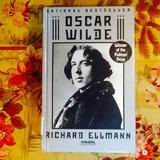 Richard Ellman.  OSCAR WILDE (Biography).