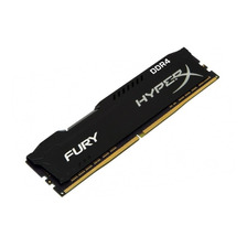 Memoria Ram Pc Ddr4 Kingston Hyperx Fury 8gb 2400mhz Gamer