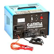 Cargador De Bateria Para Auto 20 Amp 12/24v G2706 Gamma