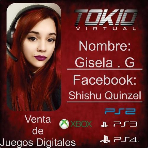 Gisela Noelia