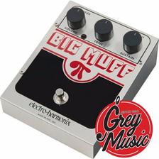 Pedal Electro Harmonix 140270 Usa Big Muff Distorsión