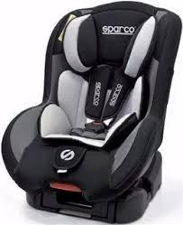 kit 96 butaca sparco bebe f500k 0-4 años 0-18 kg