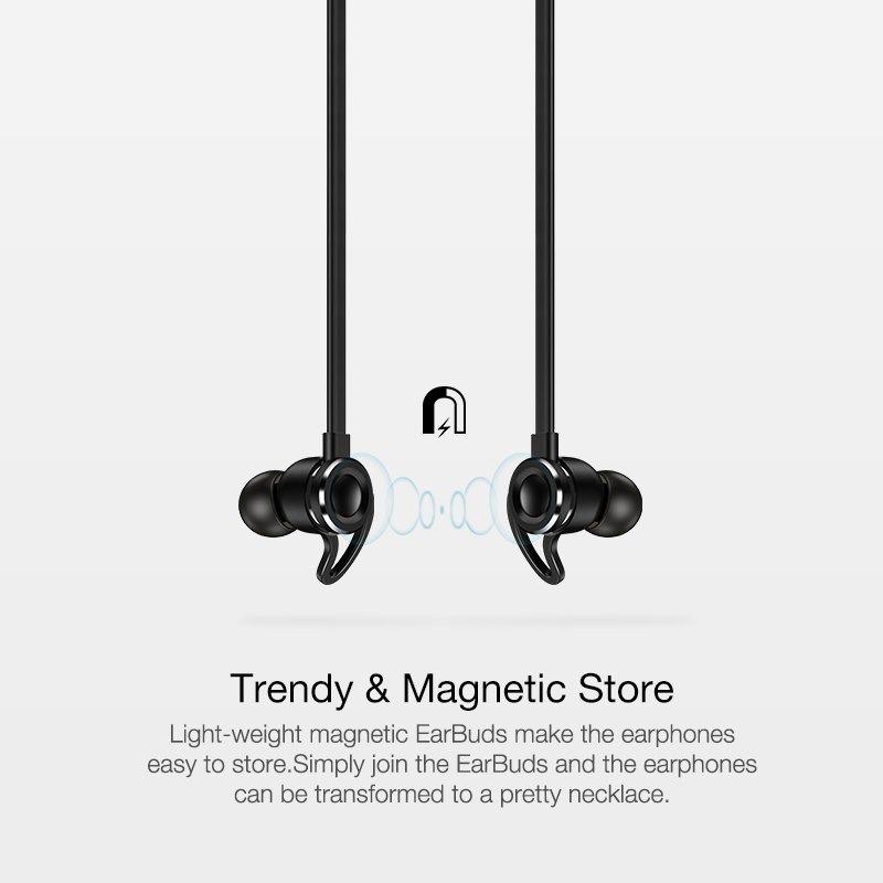 Auriculares Cafele Original K1 Bluetooth Sport Inalambrico