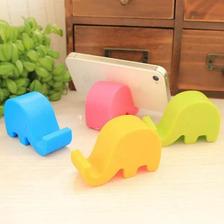 Soporte Para Celular Elefante Apoya Celular Diseño
