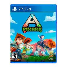 Pixark Ps4 Fisico Original Sellado Nuevo