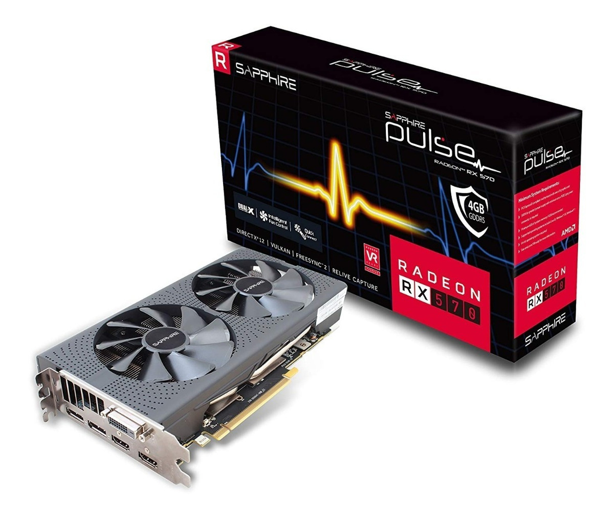 Pc Gamer I5 9400 9 Gen Rx570 4gb Ddr5 B360m 8gb 2400 Ssd 240