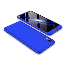Funda 360º Luxury Huawei P20 Lite Pro Rig 3 En 1 + Glass 3d